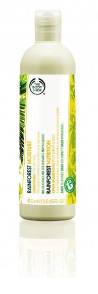 The Body Shop Rainforest Moisture Conditioner  available at Nykaa for Rs.676
