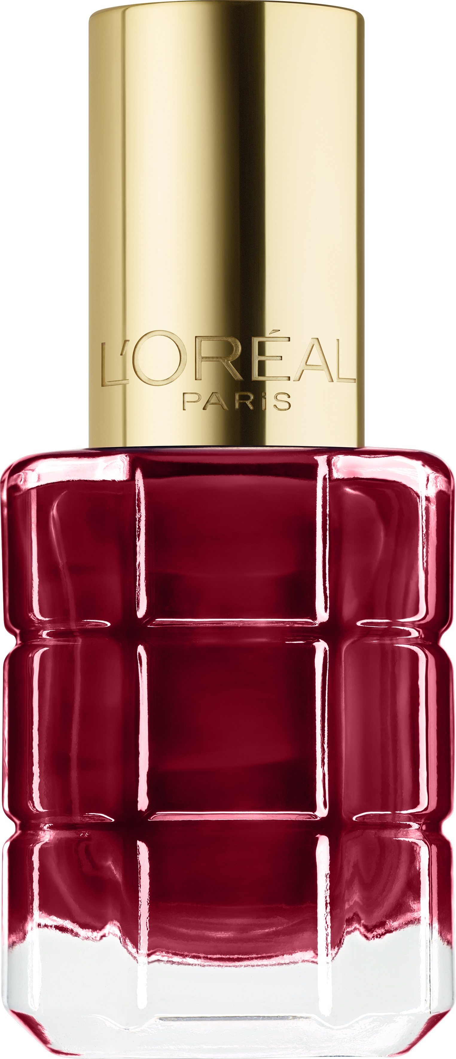 L'Oreal Paris Color Riche A L'Huile Nail Paint  available at Nykaa for Rs.399