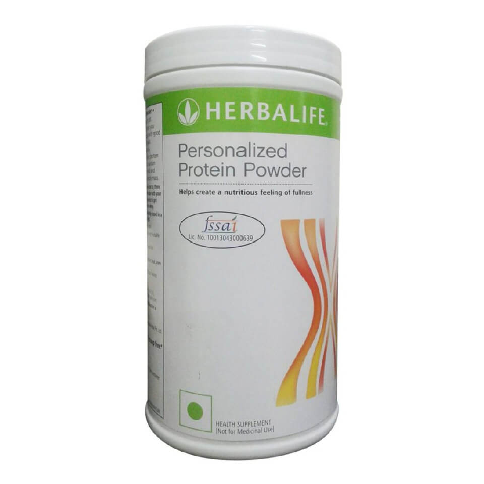 Herbalife Personalized Protein Powder (Unflavoured)  available at Nykaa for Rs.1486