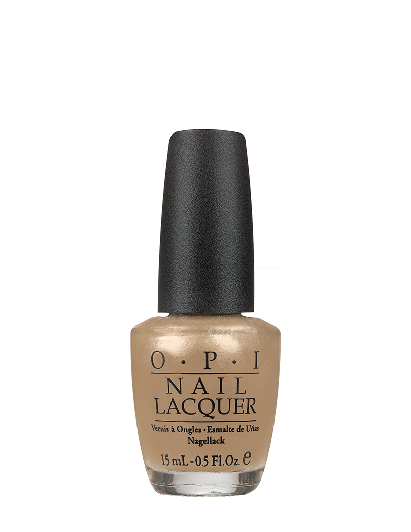 O.P.I Nail Lacquer - Up Front & Personal  available at Nykaa for Rs.850