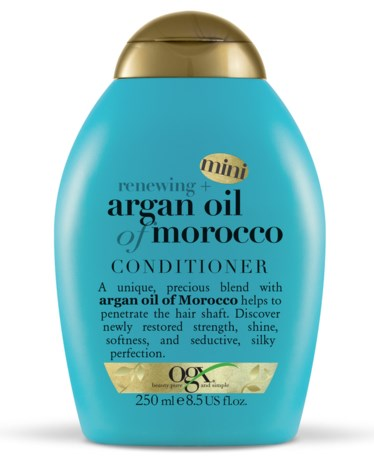 Organix Moroccan Argan Oil Conditioner  available at Nykaa for Rs.560