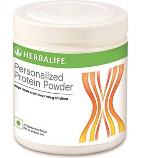 Herbalife Personalized Protein Powder - 200gm  available at Nykaa for Rs.637