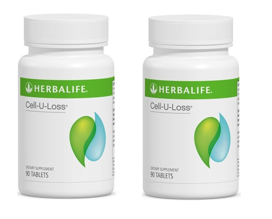 Herbalife Cell-U-Loss - 90 Tablets, Pack of 2  available at Nykaa for Rs.1670