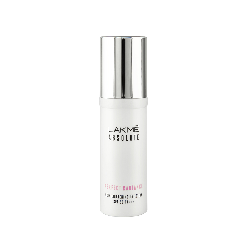 Lakme Perfect Radiance Intense Whitening UV Day Creme  available at Nykaa for Rs.224