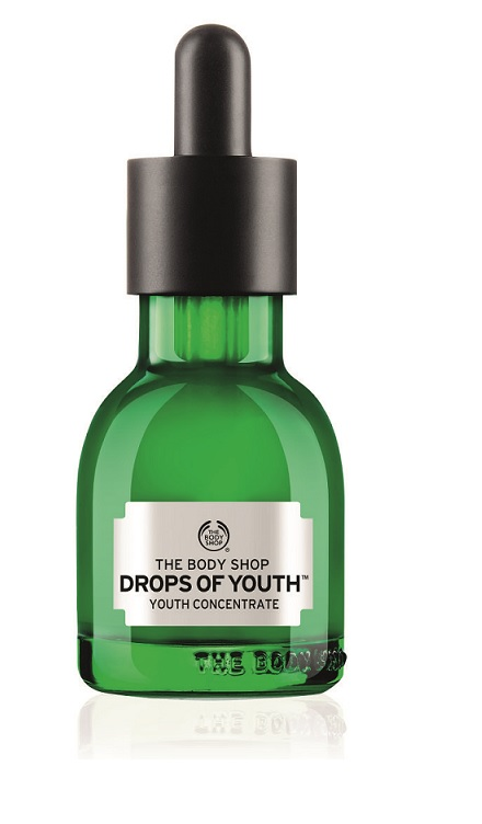 The Body Shop Drops of Youth Concentrate, 50ml