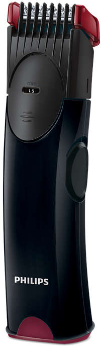 Philips BT1005 Beard Trimmer  available at Nykaa for Rs.1195