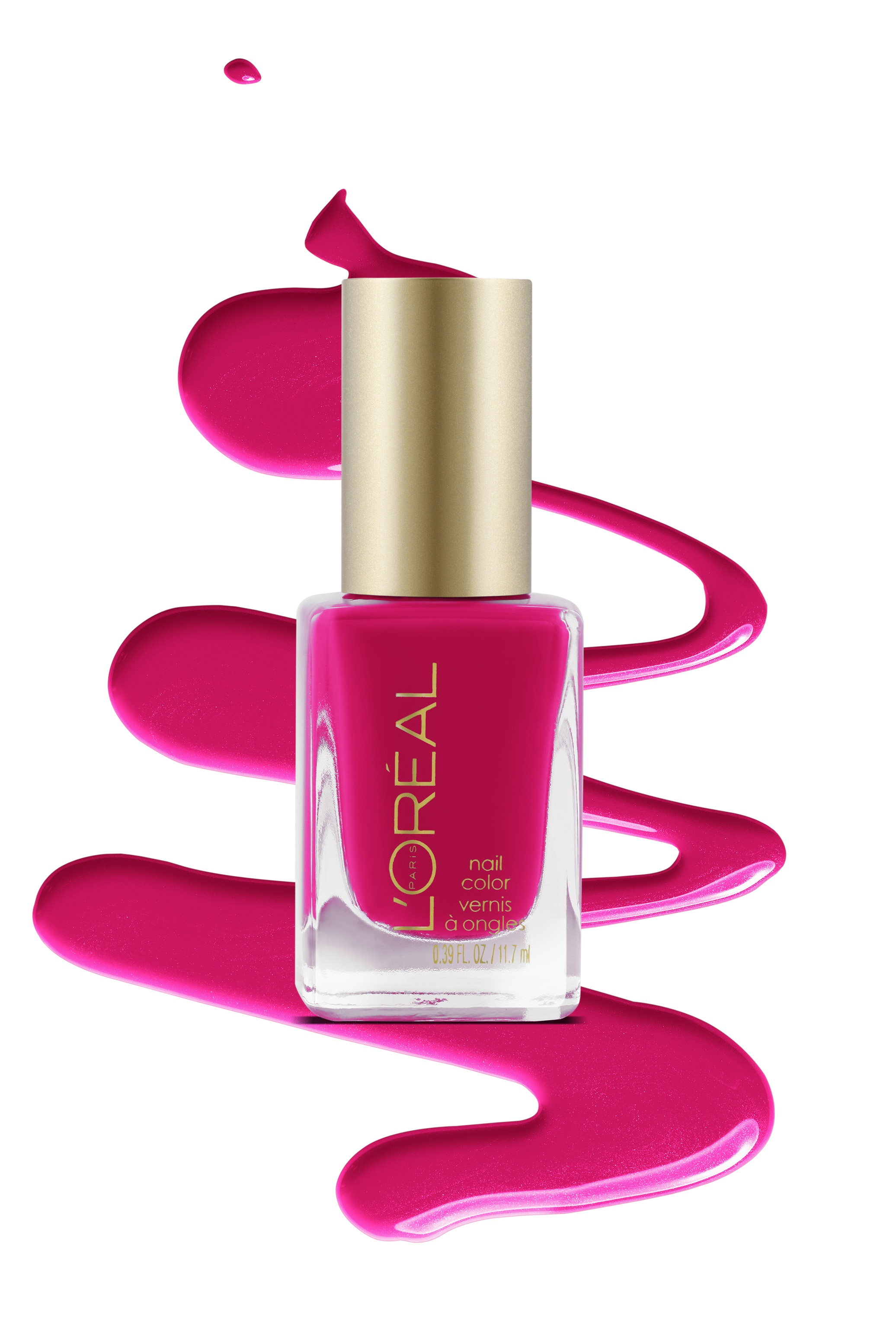L'Oreal Paris Color Riche Nail Color  available at Nykaa for Rs.299