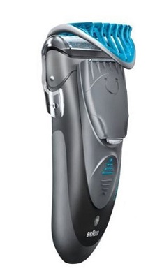 Braun Shaver Cruzer Z60/Z6  available at Nykaa for Rs.4817