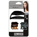 Panache Clips & Claws Collection 98 available at Nykaa for Rs.179