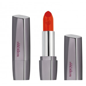 Buy Deborah Milano Red Long Lasting Lipstick - Nykaa