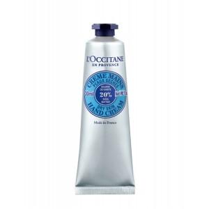 Buy L'Occitane Shea Butter Hand Cream - Nykaa
