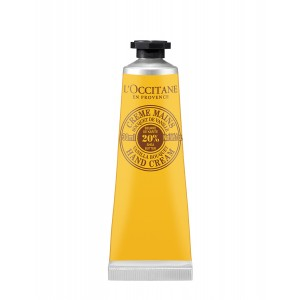 Buy L'Occitane Shea Vanilla Bouquet Hand Cream - Nykaa