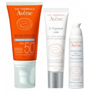 Buy Avene Hyper Pigmentation Skin Routine Kit - Nykaa