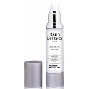 Buy Souhait Essentials Daily Defence Range - Day Shield- Daily Moisturiser With SPF 20 - Nykaa