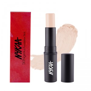 Buy Nykaa SKINgenius Foundation Stick - Nykaa