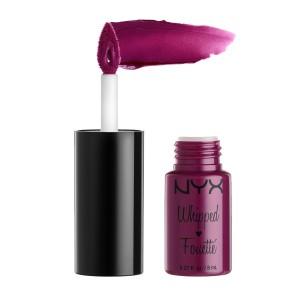 Buy NYX Whipped Lip & Cheek Soufflé - Nykaa