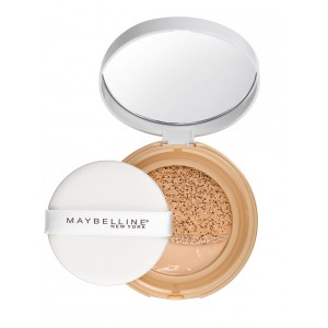 Buy Maybelline New York Dream Cushion Fresh Face Liquid Foundation - Nykaa