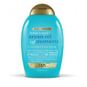 Buy Organix Argan Oil Of Morocco Extra Strength Conditioner - Nykaa
