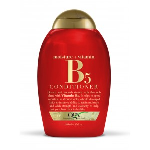 Buy Organix Moisture + Vitamin B5 Conditioner - Nykaa