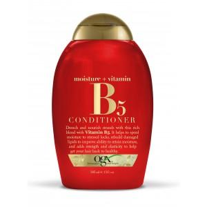 Buy Organix Moisture + Vitamin B5 Conditioner - Nykaa