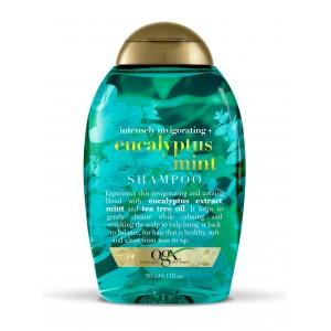 Buy Organix Eucalyptus Mint Shampoo - Nykaa