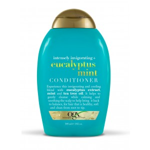 Buy Organix Eucalyptus Mint Conditioner - Nykaa