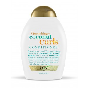 Buy Organix Quenching + Coconut Curls Conditioner - Nykaa