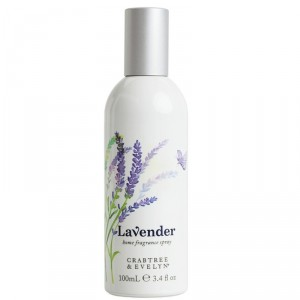 Buy Crabtree & Evelyn Lavender Room Spray - Nykaa