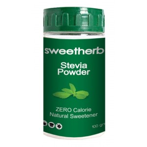 Buy Sweetherb Stevia Sugarfree Powder - Nykaa