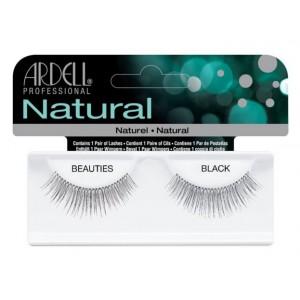 Buy Ardell Invisiband Beauties Black Eyelashes - Nykaa