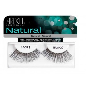 Buy Ardell Invisiband Lacies Black Eyelashes - Nykaa
