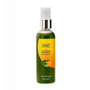 Buy Jovees Sun Defence Neem SkinToner - Nykaa