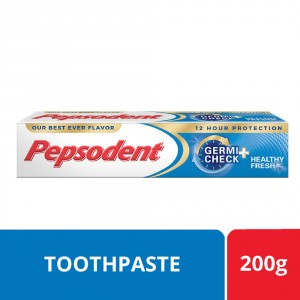 Buy Pepsodent Germi Check Superior Power Toothpaste - Nykaa