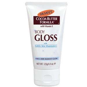 Buy Palmer's Cocoa Butter Formula Body Gloss - Nykaa