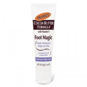 Buy Palmer's Cocoa Butter Formula Foot Magic - Nykaa