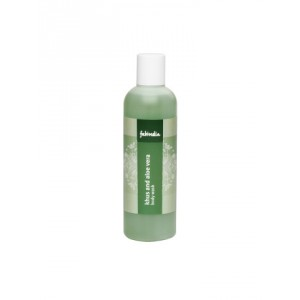 Buy Fabindia Khus & Aloe Vera Body Wash - Nykaa
