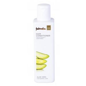 Buy Fabindia Aloe Vera Conditioner for Normal Hair - Nykaa