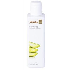 Buy Fabindia Aloe Vera Shampoo  - Nykaa