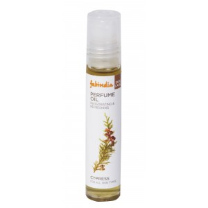 Buy Fabindia Cypress Perfume Oil - Nykaa