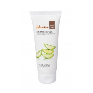 Buy Fabindia Aloe Vera Soothing Gel - Nykaa