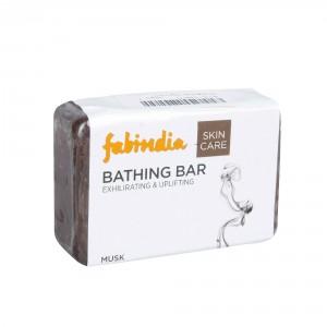 Buy Fabindia Musk Soap  - Nykaa