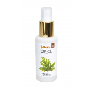 Buy Fabindia Mosquito Repellant with Natural Oils  - Nykaa