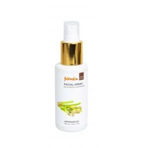 Buy Fabindia Lemongrass Facial spray - Nykaa