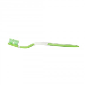 Buy Pepsodent Germi Check Sensitive Toothbrush - Extra Soft - Nykaa