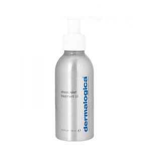 Buy Dermalogica Stress Relief Treatment Oil - Nykaa
