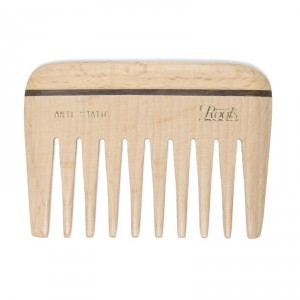 Buy Herbal Roots Wooden Comb No 1105 - Nykaa