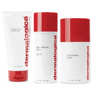 Buy Dermalogica Shaving Routine Essentials Kit - Nykaa