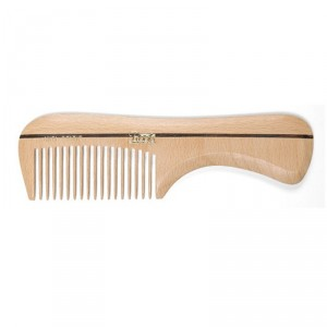 Buy Roots Wooden Comb N0 1107 - Nykaa