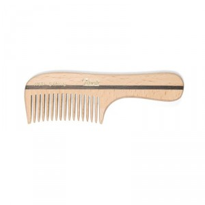 Buy Roots Wooden Comb No0 1108 - Nykaa