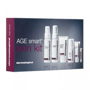 Buy Dermalogica Age Smart Starter Kit - Nykaa